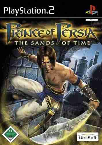 Descargar Prince Of Persia The Sands Of Time [Por Confirmar][USA] por Torrent